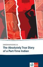 Lektürewortschatz Zu The Absolutely True Diary of a Part-Time Indian