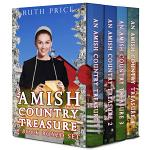 An Amish Country Treasure 4-Book Boxed Set Collection
