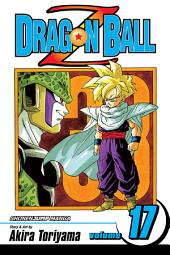 Dragon Ball Z, Vol. 17: The Cell Game