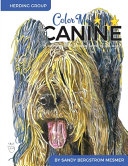 Color Me Canine (Herding Group)