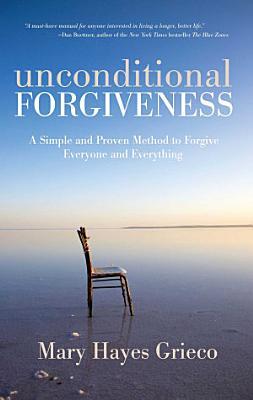 Unconditional Forgiveness PDF