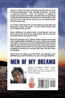 Men of My Dreams PDF