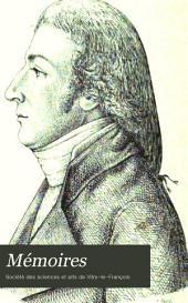 Société des sciences et arts de Vitry-le-François