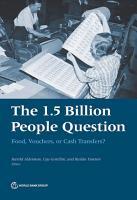 The 1 5 Billion People Question PDF