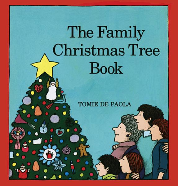 Download The Family Christmas Tree Book Book
