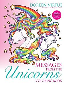 Messages from the Unicorns Coloring Book PDF