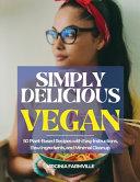 Simply Delicious Vegan