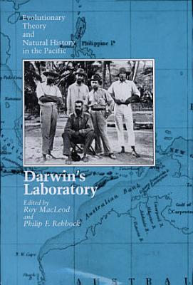 Darwin s Laboratory