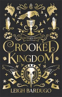 Six of Crow  Crooked Kingdom Collector s Edition Book