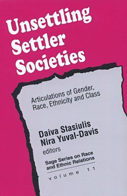 Unsettling Settler Societies