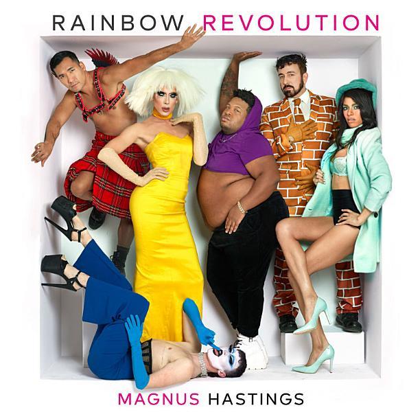 Download Rainbow Revolution Book