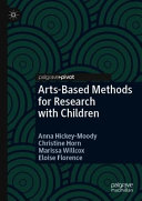 Arts Based Methods for Research with Children PDF
