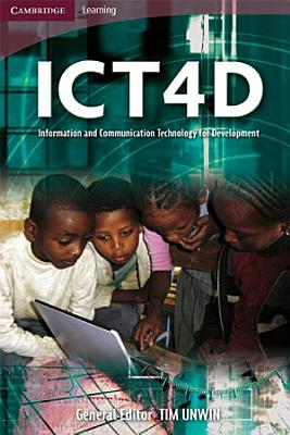 ICT4D  Information and Communication Technology for Development