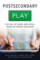 Postsecondary Play Book PDF