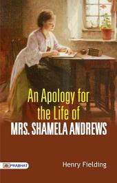 An Apology For The Life of