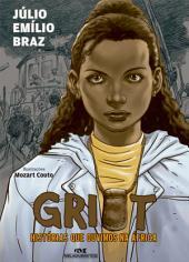 Griot: Histórias Que Ouvimos na África