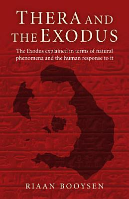 Thera and the Exodus PDF