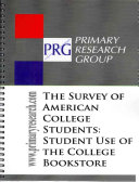 The Survey of American College Students