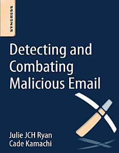 Detecting and Combating Malicious Email PDF