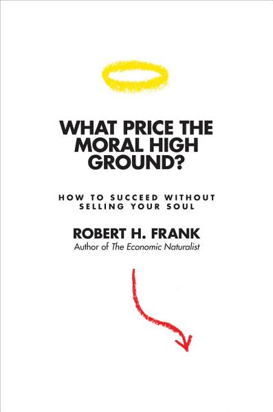 What Price the Moral High Ground  PDF