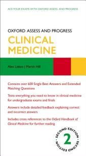 Oxford Assess and Progress: Clinical Medicine Second Edition: Edition 2