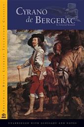 Cyrano de Bergerac: Literary Touchstone Classic