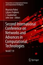 Second International Conference on Networks and Advances in Computational Technologies