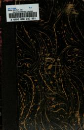 Kleine Schriften: Bände 1-4