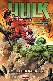 Hulk Vol. 3: Omega Hulk Book 2