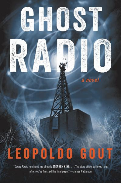 Download Ghost Radio Book