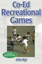 Co-ed Recreational Games