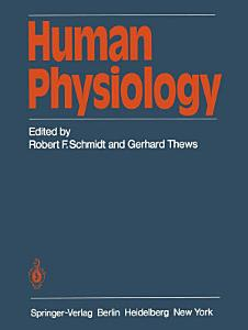 Human Physiology Book