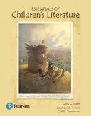Essentials Of Children S Literature Book PDF