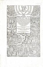 Actes and Monuments of Matters Most Speciall and Memorable, Happening in the Church, with an Vniuersall Historie of the Same