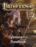 Pathfinder Player Companion  Spymaster s Handbook PDF