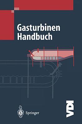 Gasturbinen Handbuch PDF