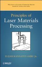 Principles of Laser Materials Processing PDF