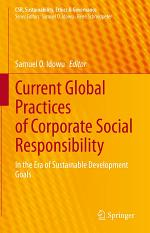 Current Global Practices of Corporate Social Responsibility
