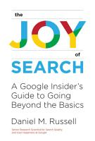 The Joy of Search PDF