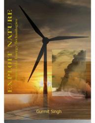 Exploit Nature Renewable Energy Technologies Book PDF