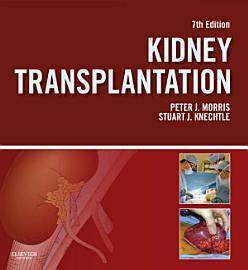 Kidney Transplantation   Principles And Practice E Book
