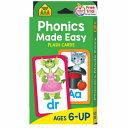 Phonics Made Easy Book
