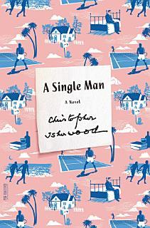 A Single Man Book