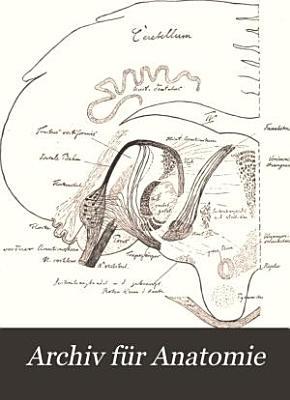 Archiv f  r Anatomie PDF