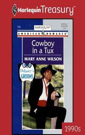 Cowboy in a Tux