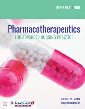 Pharmacotherapeutics for Advanced Nursing Practice PDF
