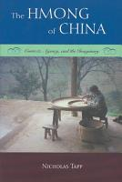 The Hmong of China PDF