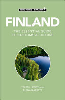 Finland   Culture Smart