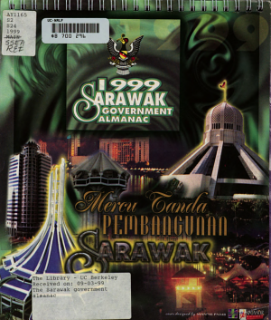 The Sarawak Government Almanac PDF