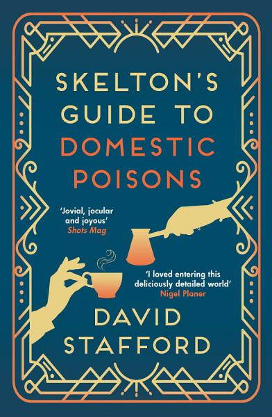 Download Skelton s Guide to Domestic Poisons Book